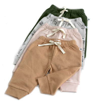 Essentials Fleece pants