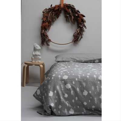 Wilder Garden Woodland Duvet set